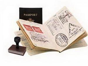 Оформляем приглашение на визу в Росиию