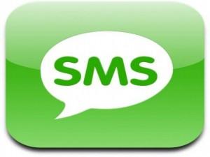 SMS оповещения из livejournal