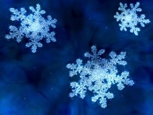 погода зимой