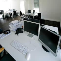 как создать уют в офисе