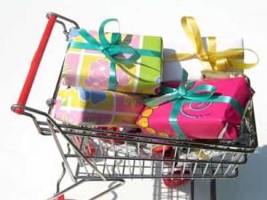 выбираем подарки на новый год заранее
