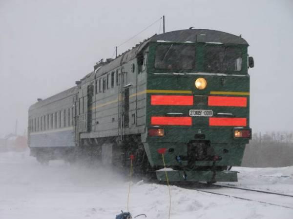 Компенсации пассажирам при опоздании поезда