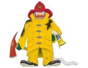 Противопожарные проверки в организациях