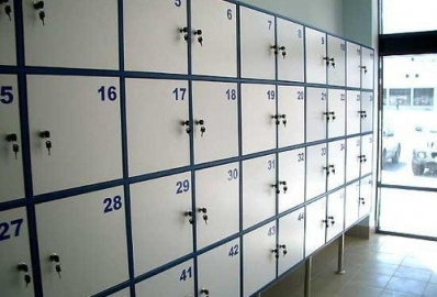Обязан ли покупатель оставлять свои вещи в камере хранения магазина?