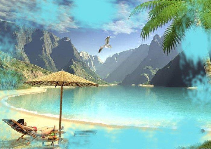 Регламент оформления ежегодного отпуска