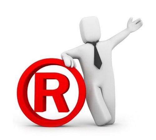 Товарный знак как объект права