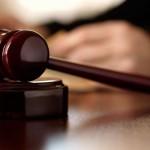 Совокупное количество дел, рассмотренных московскими судьями за год, впервые превысило миллион