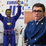 Представитель московской прокуратуры выиграл чемпионат Европы по бразильскому джиу-джитсу