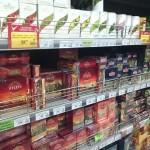 На российском чайном рынке может появиться «тюремный чай»