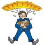Чиновникам в очередной раз предложено отказаться от «золотых парашютов»