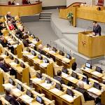 Губернаторов предлагается приглашать на Правительственный час