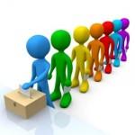 Если бы выборы состоялись в ближайшее воскресенье, то в Думу бы гарантировано прошли «Единая Россия» и КПРФ