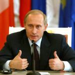 Во время выборов губернаторам предложено не использовать образ российского президента