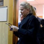 Евгении Васильевой предложено стать правозащитницей