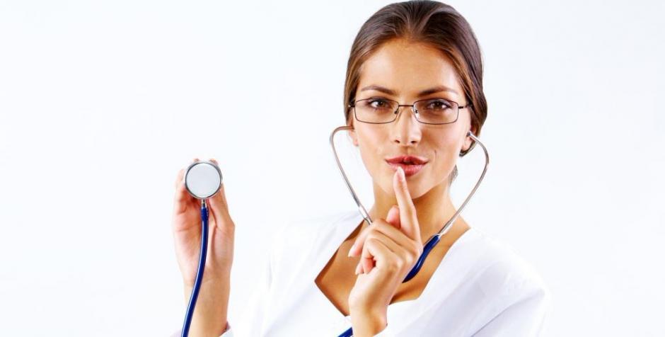 Медицинская тайна