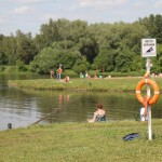 В Москве могут появиться раздельные пляжи