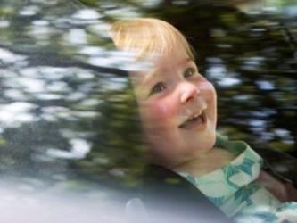 Родителей будут привлекать к ответственности, если они будут оставлять своих детей в автомобилях без присмотра