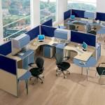 Организация видеонаблюдения в офисе