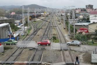 Ответственность за нарушение ПДД при пересечении железнодорожных переездов будет ужесточена