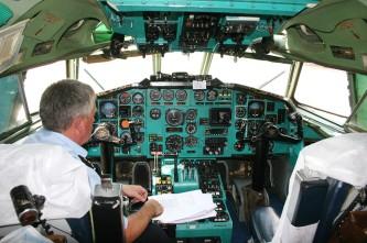 Аннулированы десятки лицензий пилотов, выданных учебным центром «Крылья Невы»
