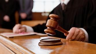 Залы судебных заседаний предлагается оснастить записывающей аппаратурой