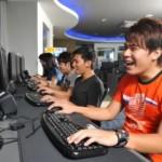 Проводится проверка гибели юного любителя компьютерных игр, который провел за компьютером две тысячи часов