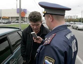 Пьяных водителей предлагается лишать автомобилей до уплаты штрафа