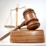 Заочное судопроизводство