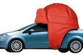 Запрет на езду автомобилей без зимней резины могут узаконить