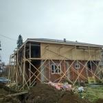 Оформление реконструкции здания