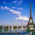 В Париже вырос штраф курильщикам, которые выбрасывают «бычки» на улицах