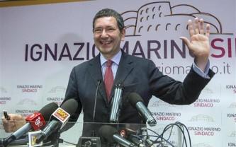 Из-за коррупционных скандалов мэр Рима подал в отставку
