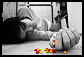 В России снижается число суицидов