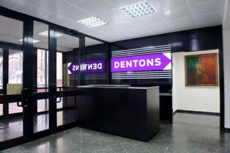 Компания «Dentons» стала крупнейшей юридической фирмой планеты