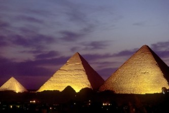 Полёты гражданской авиации в Египет временно запрещены