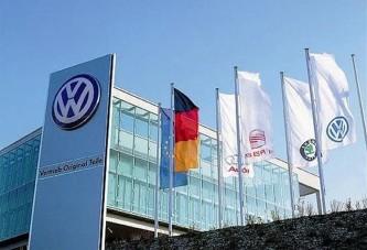Правительство Южной Кореи обязало немецкий автоконцерн «Volkswagen» выплатить крупный денежный штраф