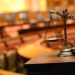 Апелляционная жалоба на решение судьи